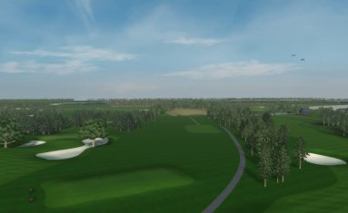 Picture of The Samuel Mayfair Course - click to view original size