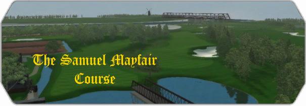 The Samuel Mayfair Course logo