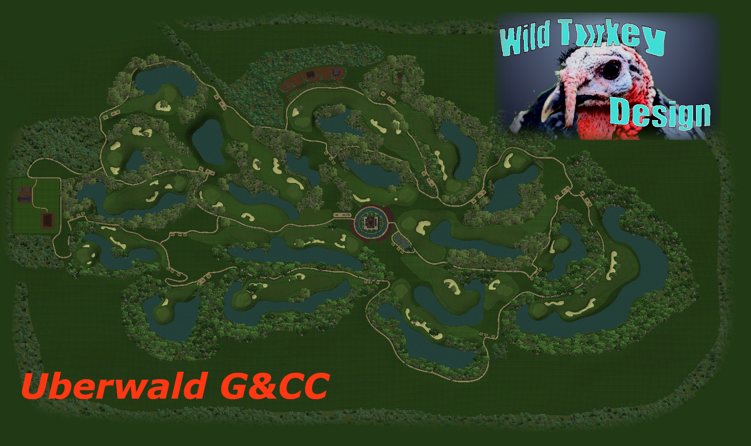Picture of Uberwald G&CC - click to view original size