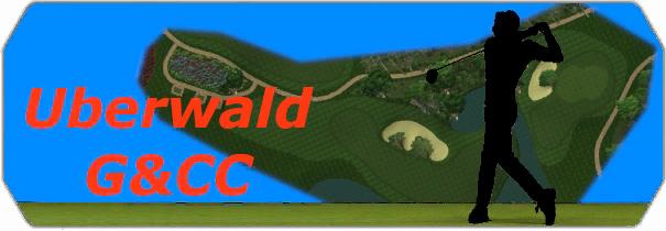 Uberwald G&CC logo