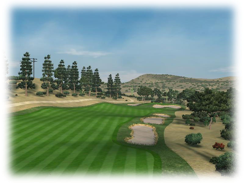 Picture of Quintero Golf Club - click to view original size