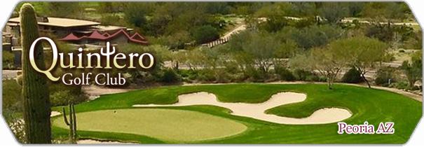 Quintero Golf Club logo