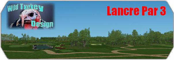 Lancre Par 3 logo