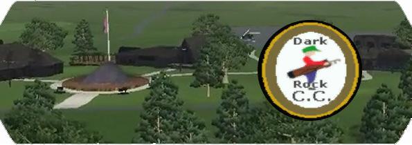 Dark Rock Country Club logo