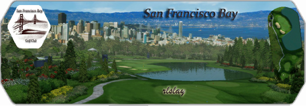 San Francisco Bay GC 2017 logo
