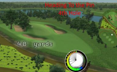 Picture of Cranberry Estates Golf Club - click to view original size