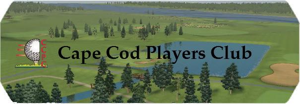 Cape Cod Players Club logo