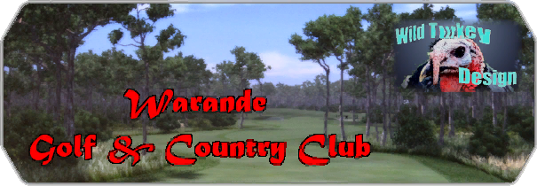 Warande Golf & Country Club logo