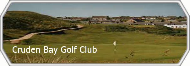 Cruden Bay Golf Club logo
