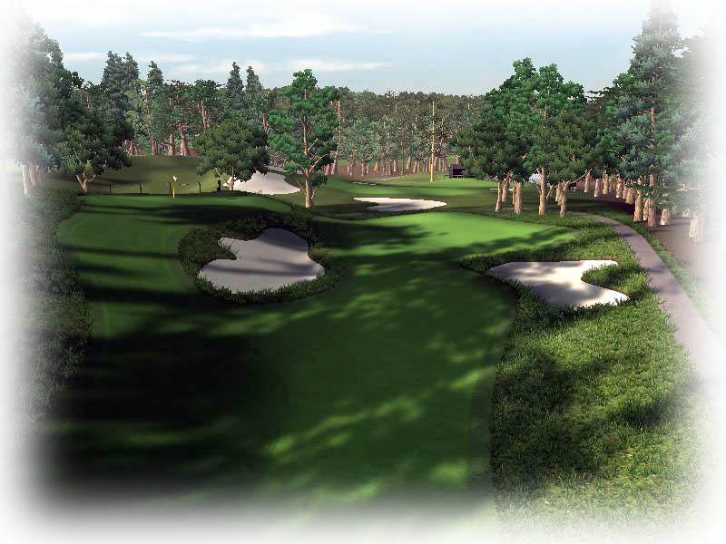 Picture of Accordia Golf Narashino Country Club - click to view original size