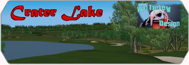 Crater Lake logo