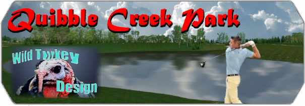 Quibble Creek Park logo