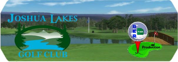 Joshua Lakes Golf Club logo