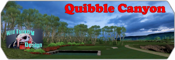 Quibble Canyon logo
