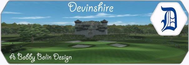 Devinshire logo