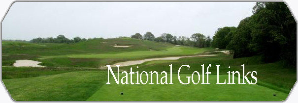 National Golf Links of America logo