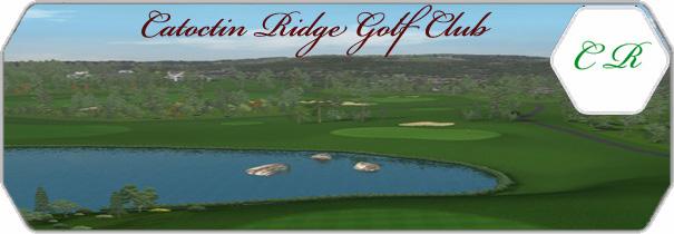 Catoctin Ridge Golf Club logo