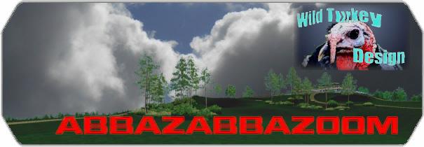 Abba Zabba Zoom logo