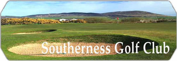 Southerness Golf Club logo