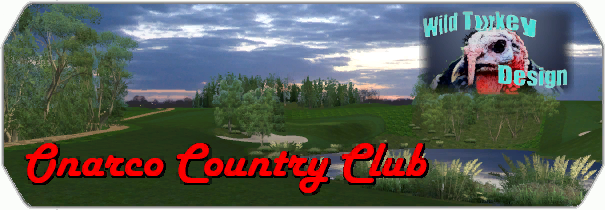 Onarco Country Club logo