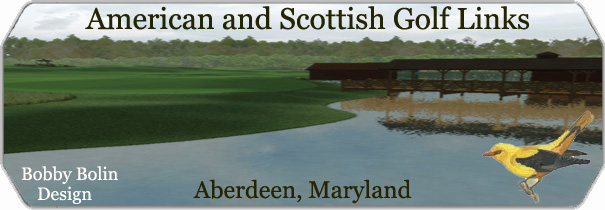 A&S Golf Links- Aberdeen logo