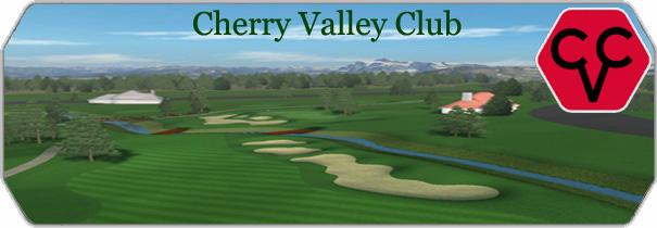 Cherry Valley Club logo