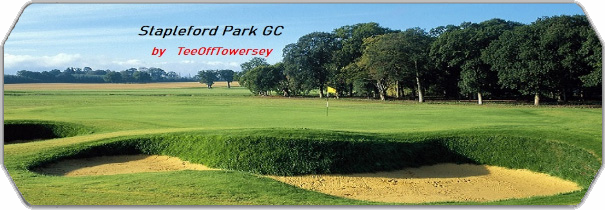 Stapleford Park GC logo