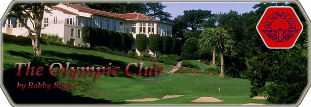 Olympic Club 2020 logo