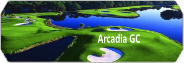 Arcadia GC logo