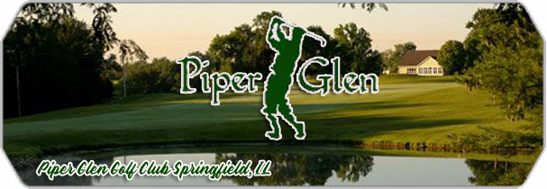 Piper Glen Golf Club logo