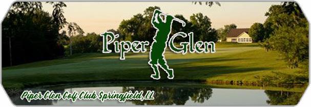 Piper Glen Golf Club logo