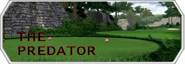 The Predator 2020 logo