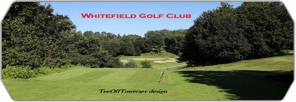 Whitefield GC logo