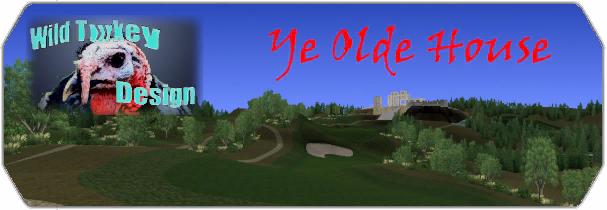 Ye Olde House logo