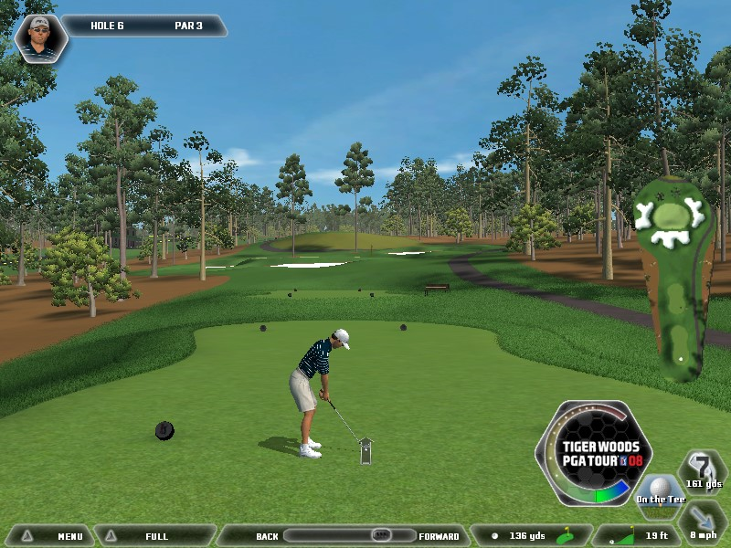 Picture of TPC at Carolina Pines - click to view original size