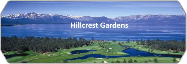 Hillcrest Gardens logo
