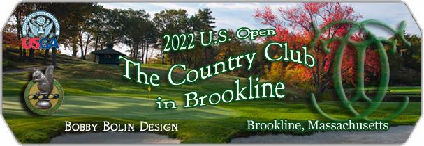 The Country Club - Brookline logo