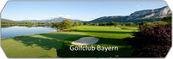 Golfclub Bayern logo