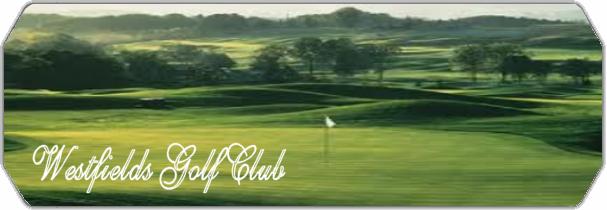 Westfields Golf Club logo