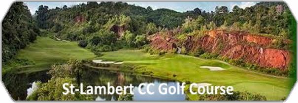 St-Lambert CC logo