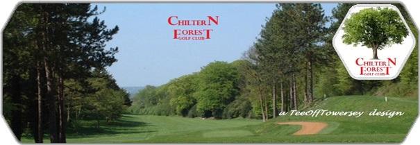Chiltern Forest Golf Club logo