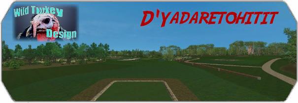 D`Yadaretohitit logo