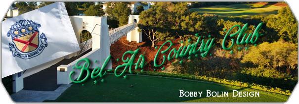Bel-Air Country Club logo
