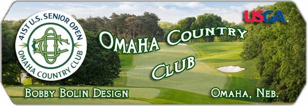 Omaha Country Club logo