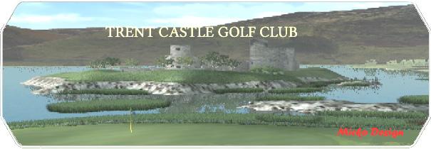 Trent Castle logo