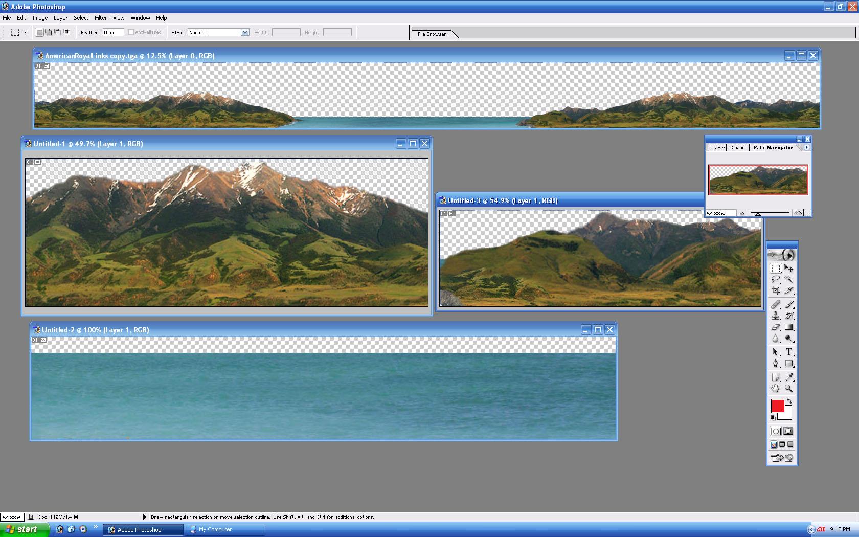 Picture of AmericanPano - click to view original size