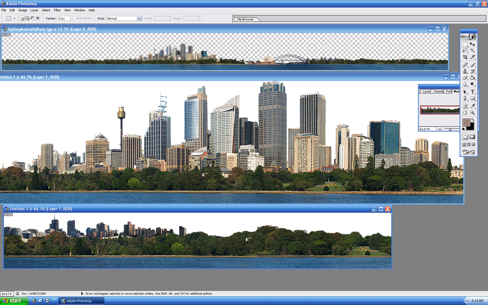 Picture of SydneyAustraliaPano - click to view original size